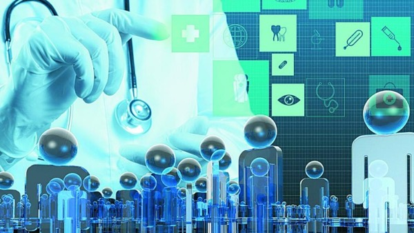 Nuevas formas de monitoreo y big data: la medicina del futuro