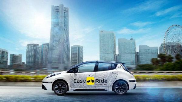 ¿Estamos cerca del fin de los coches privados?