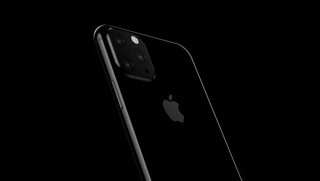 IPhone 2019: vendrán tres modelos y uno de ellos tendrá tres cámaras