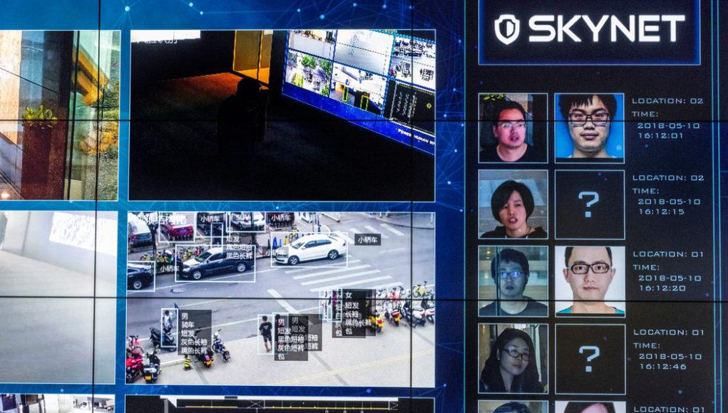 Los gobiernos utilizarían alta tecnología para controlar y vigilar