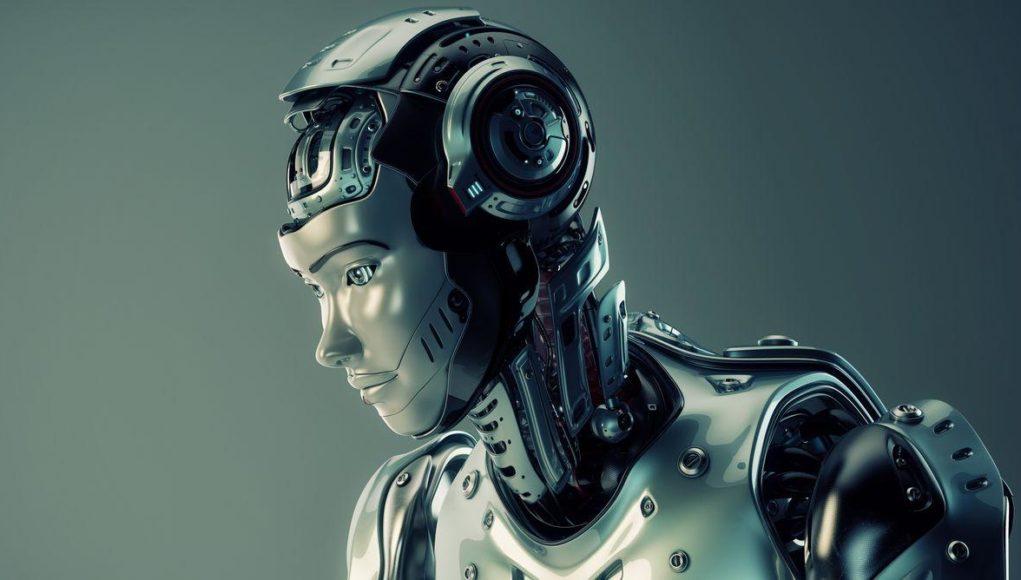 ¿Los robots dominarán el mundo?