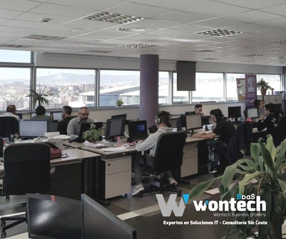 """Wontech, el """"Amazon de las TIC"""" español que lidera Europa"""