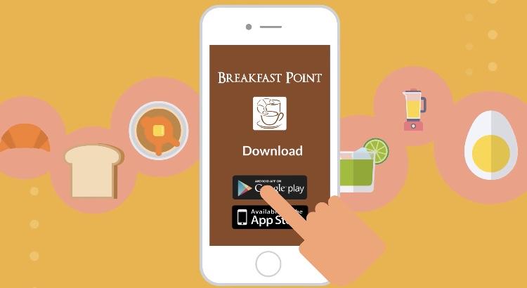 Breakfast Point